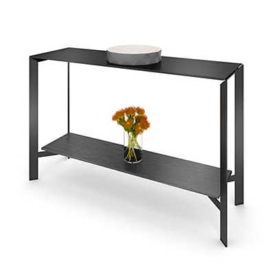 Picture of Crease Console Table
