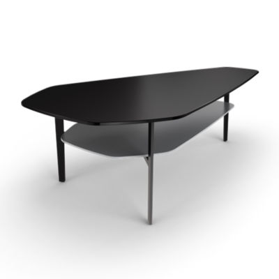 Picture of Spar Coffee Table, Small