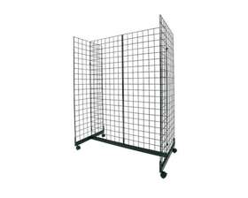 Gridwall & Wire Displays