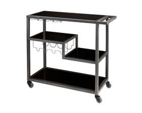 Bar + Serving Carts