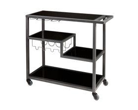 Bar + Server Carts