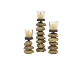 Candleholders / Candelabras