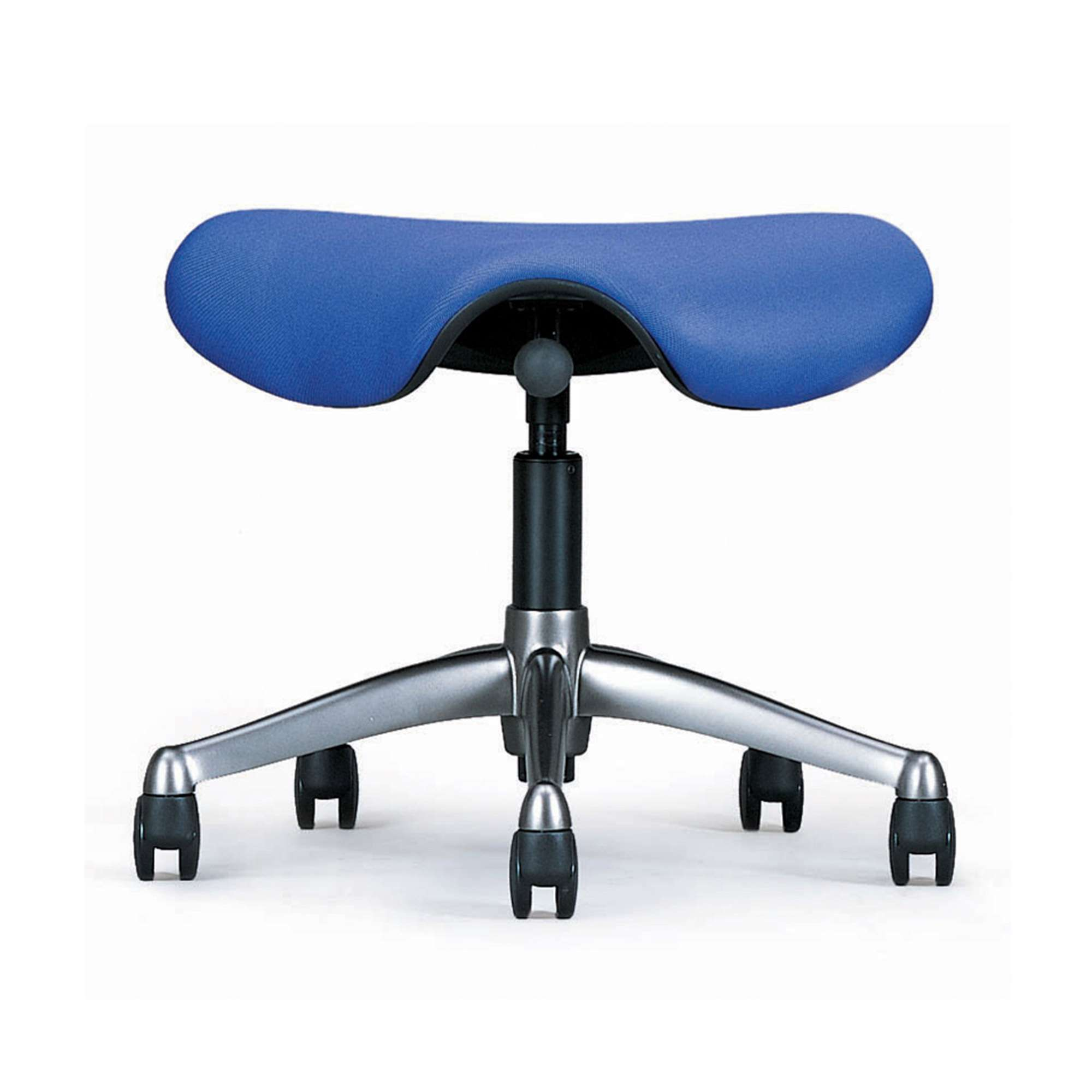Humanscale chair assembly - Humanscale Freedom Saddle Seat