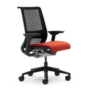 Think Chair Review