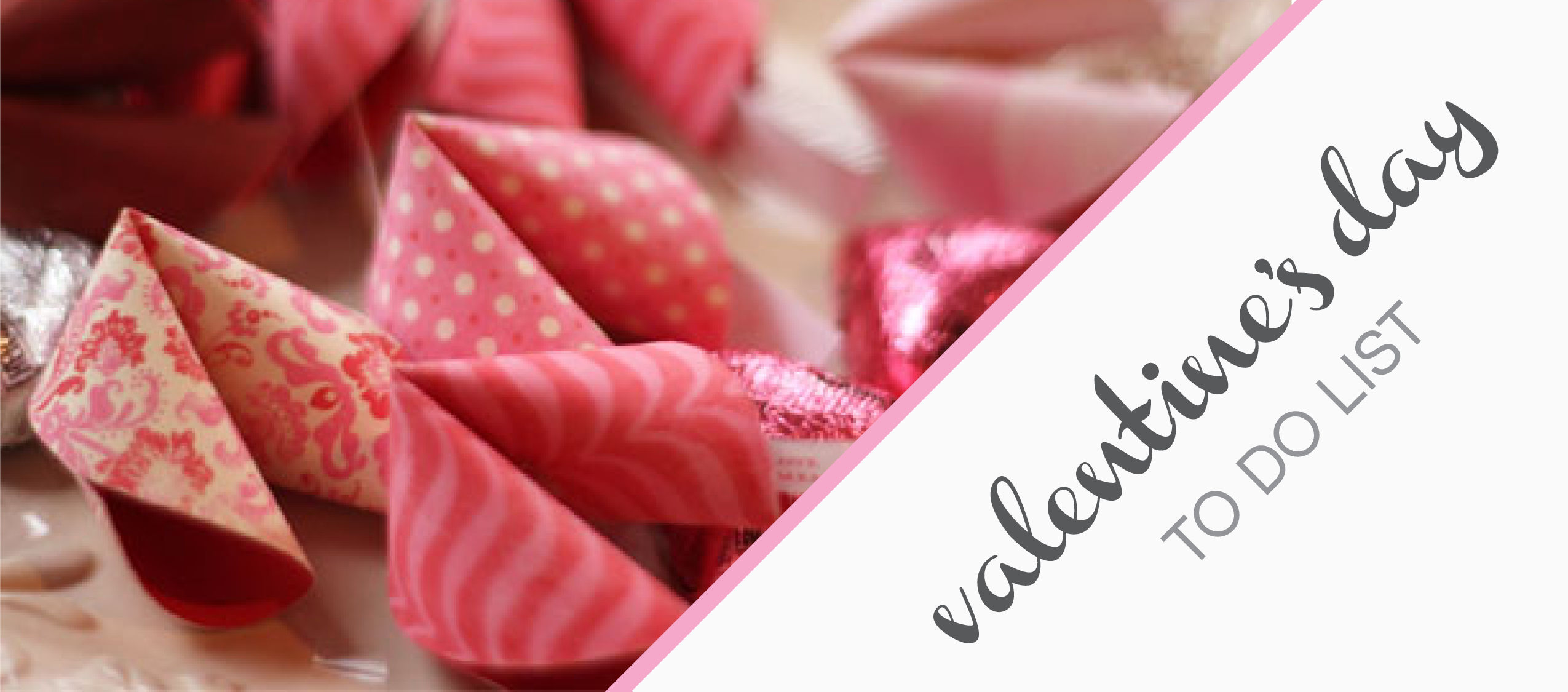 Valentine's Day 2013 blog header