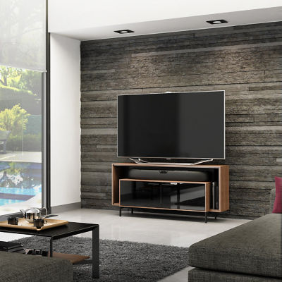 Merveilleux BDI Cavo Double Wide Home Theater Cabinet