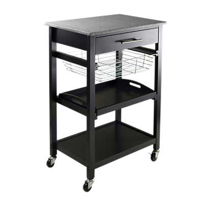 kitchen utility cart smart furniture