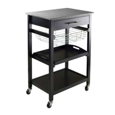 Picture for Kitchen Utility Cart