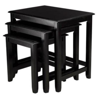 Picture of 3-Piece Nesting Table Set