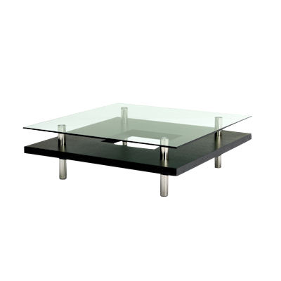 Picture of Hokkaido Square Coffee Table by BDI