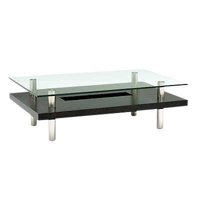 Picture of Hokkaido Small Coffee Table by BDI