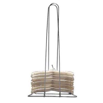 Picture for Wire Hanger Stackers by Smart Fixtures