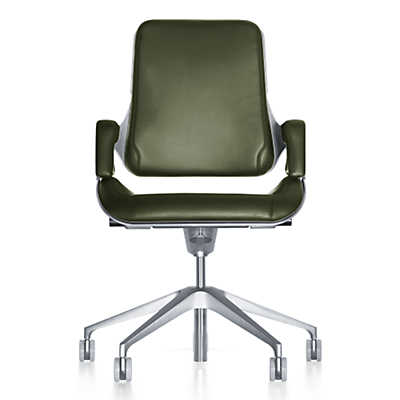 Picture of Silver Chair by InterstuhlInterstuhl Silver Office Chair   Smart Furniture. Silver Office Chair. Home Design Ideas