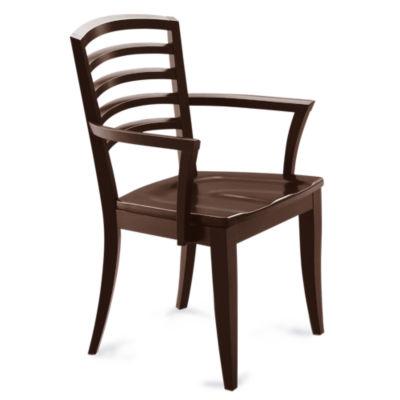 model 27 arm chair by saloom