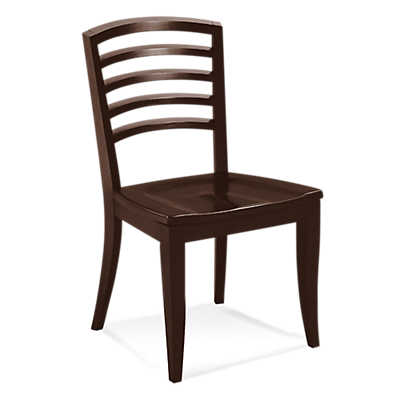Picture of Model 27 Side Chair by Saloom