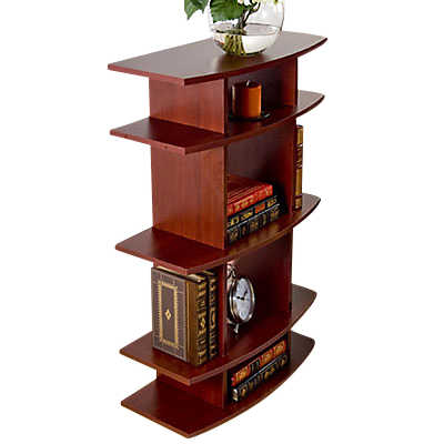 Picture of 2' Wide Arc Display Shelf