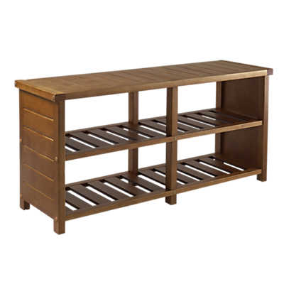 Universal Expert Shoe Bench Review