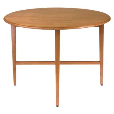 "Picture for Round 42"" Double Drop Leaf Table"