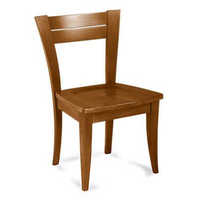 Picture of Model 39 Side Chair by Saloom
