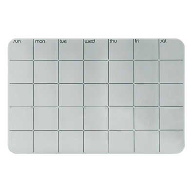 Picture of Stick It Monthly Planner
