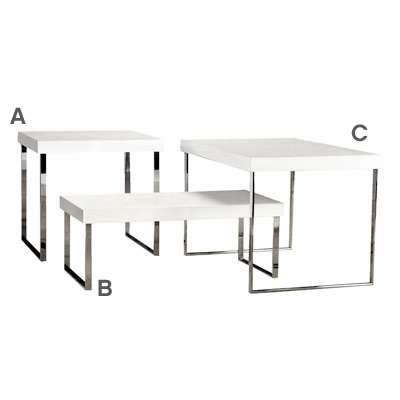 Picture for Cora Display Table A by Smart Fixtures