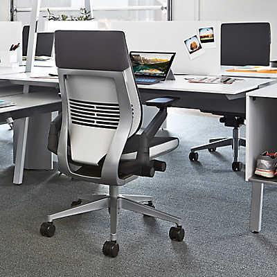 on sale picture of gesture chair by steelcase
