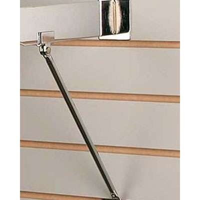 "Picture for Support Bracket for 12-16"" Slatwall Bracket by Smart Fixtures"