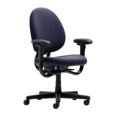 Picture for Criterion High-Back Work Chair by Steelcase