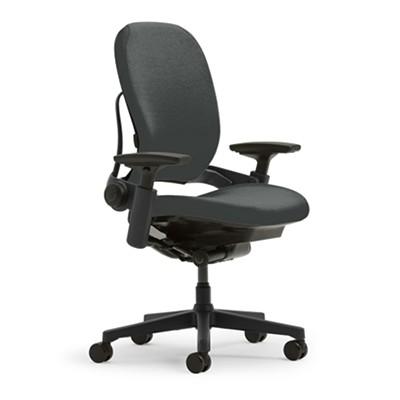 leap chair plus plus size ergonomic office chair smart furniture