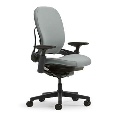 Leap Chair Plus | Plus Size Ergonomic Office Chair | Smart Furniture