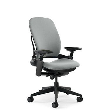 46216179S-6249ANHRBBL112S: Customized Item of Leap Chair by Steelcase (462)