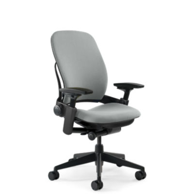 leap chair by steelcase   smart furniture