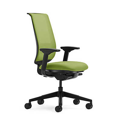 Picture of Reply Task Chair with Mesh Back by Steelcase