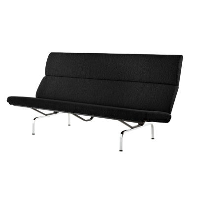 Picture of Eames Sofa Compact by Herman Miller