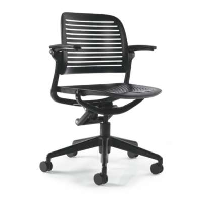 Picture for Cachet Task Chair with Swivel Base by Steelcase