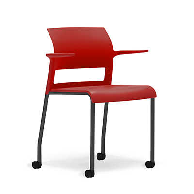 Picture of Move Chair by Steelcase, Plastic Seat