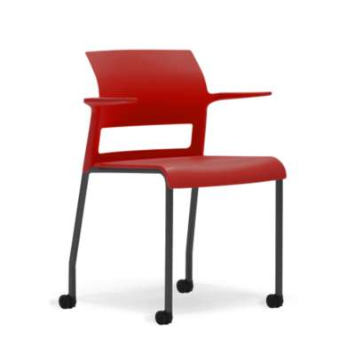 Picture for Move Chair by Steelcase, Plastic Seat