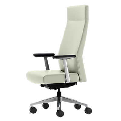 Picture of Siento Executive Chair by Steelcase