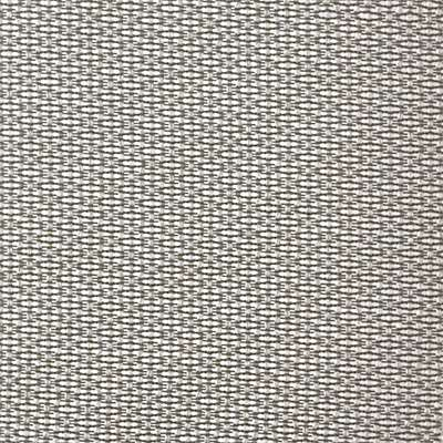 Zinc for Eames Aluminum Ottoman by Herman Miller, Fabric (EA323F)