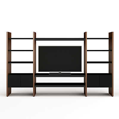 Picture of Semblance Home Theater Package 5423TE by BDI