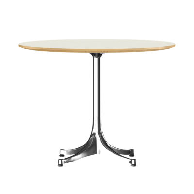 5453LBKBK: Customized Item of Nelson End Table by Herman Miller (5453)