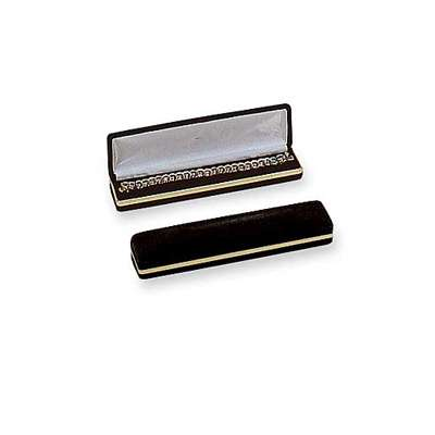 Picture for Black Velvet Bracelet Box by Smart Fixtures