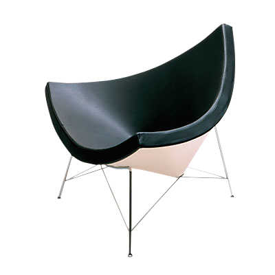 Picture of Nelson Coconut Chair by Herman Miller