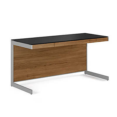 Picture of Sequel Desk 6001 designed by Matthew Weatherly by BDI