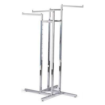 Picture for 4-Way Racks With 4 Straight Square Arms by Smart Fixtures