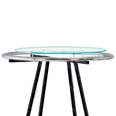 Picture for Glass Top for Round Rack by Smart Fixtures