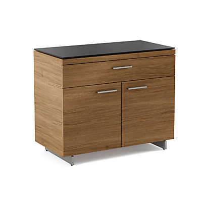 Picture of Sequel Storage Cabinet designed by Matthew Weatherly by BDI