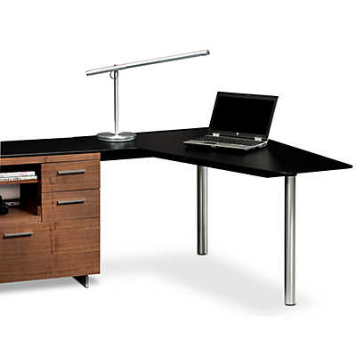 Picture of Sequel Peninsula Desk by BDI