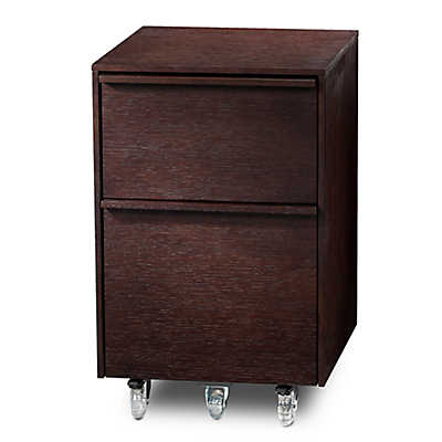 Picture of Cascadia Mobile File Pedestal 6207 by BDI