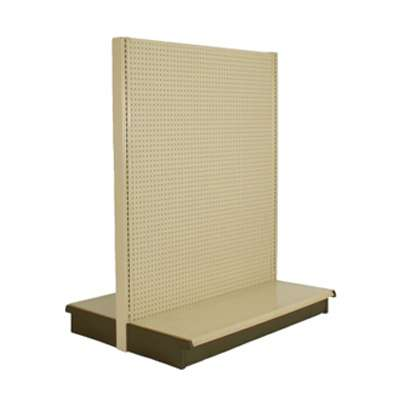 Picture for Madix Metal Shelving Gondola Starter Aisle Unit by Smart Fixtures